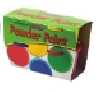 Paint Powder Teddy