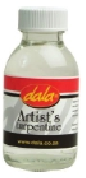 Turpentine Distilled Dala 250ml