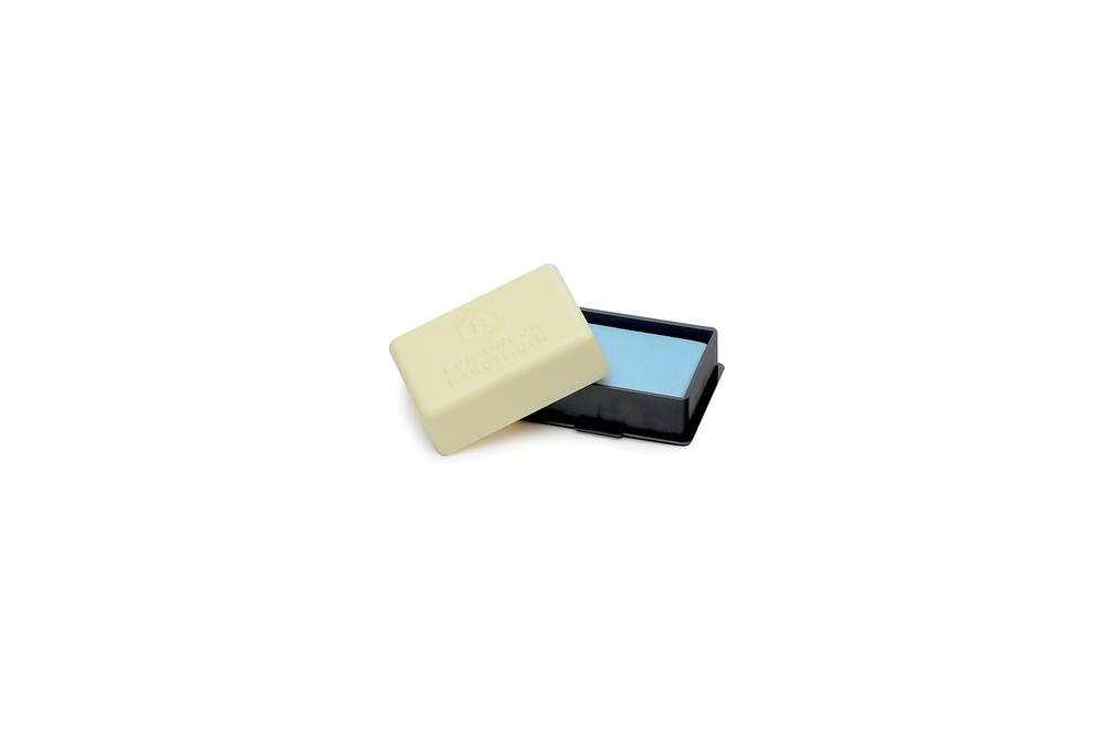 Eraser Kneadable Blue Plastic
