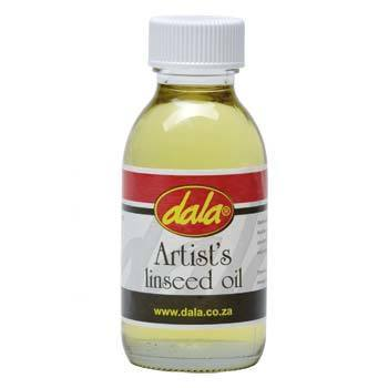 Linseed Oil Dala 100ml