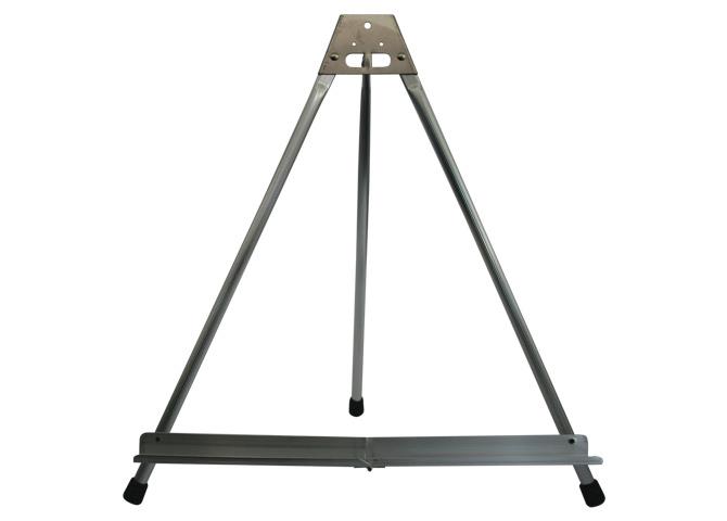 Easel Aluminium Table