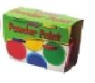 Paint Powder Teddy