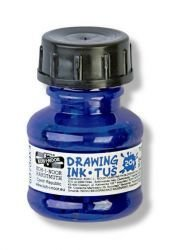 Ink Drawing Blue 20g