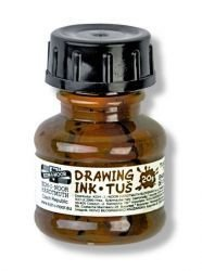 Ink Drawing Brown 20g