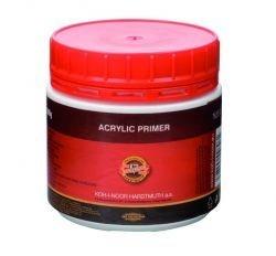 Acrylic Primer Base Koh-I-Noor 500g