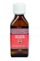 Fast-Drying Preparation 100ml New