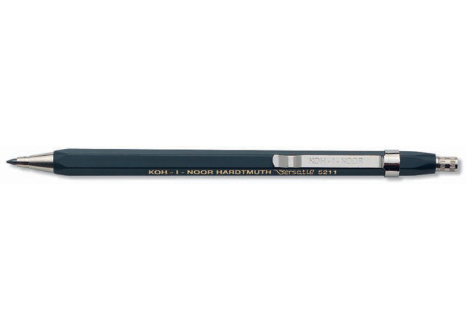 Pencils Clutch Designer 2mm