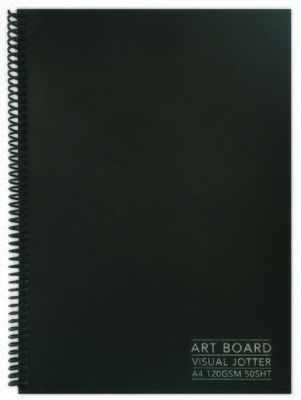 Visual Jotter A3 50 Sheet