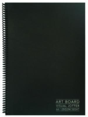 Visual Jotter A4 50 Sheet