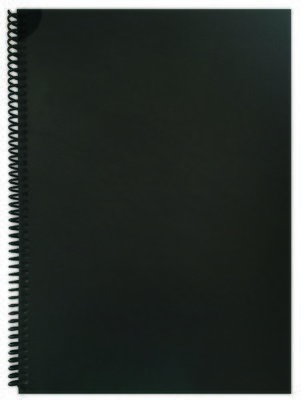 Visual Jotter Hard Cover A3 120gsm