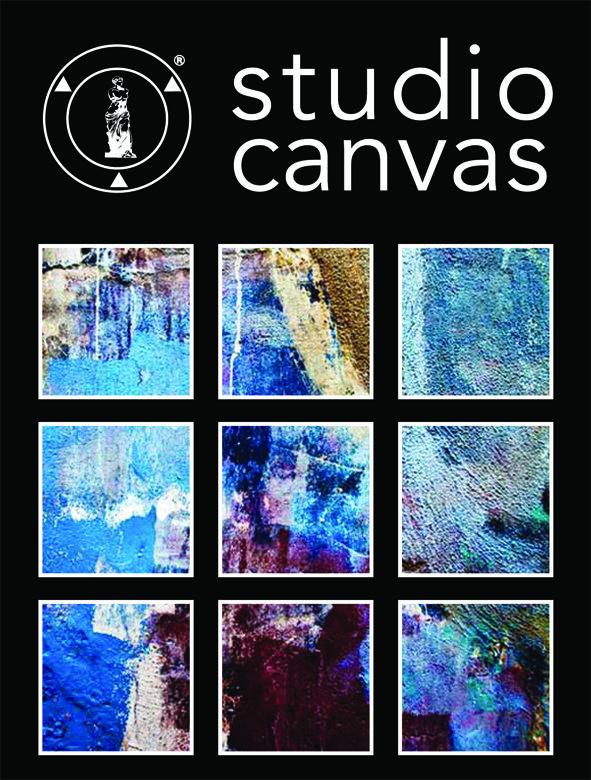 Canvas Studio 280gsm A0