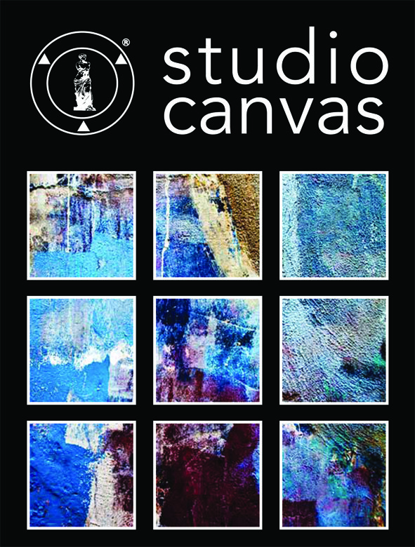 Canvas Studio 280gsm A5