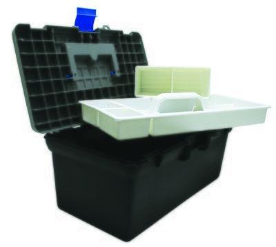 Tool Box 40x22x16