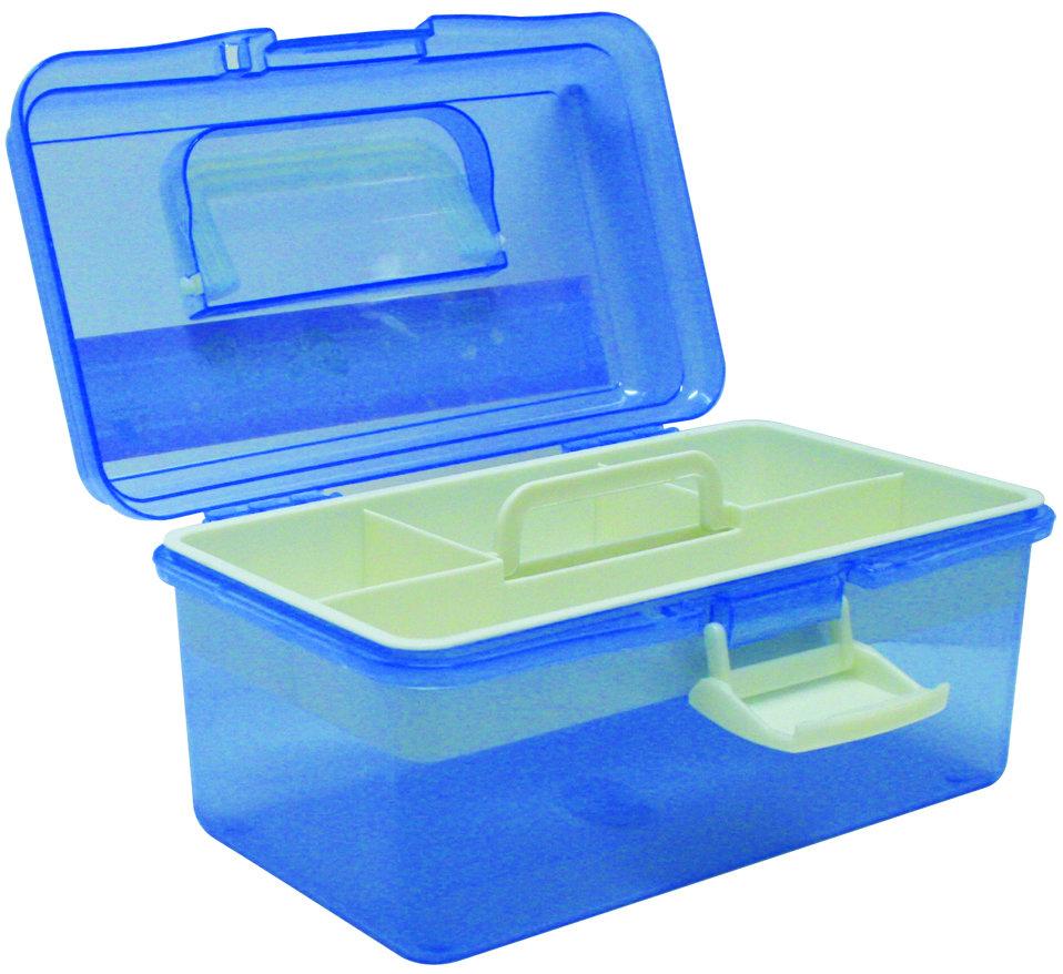 Tool Box 26x16x14
