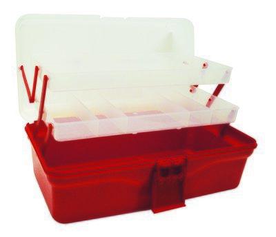 Tool Box 35x16x15