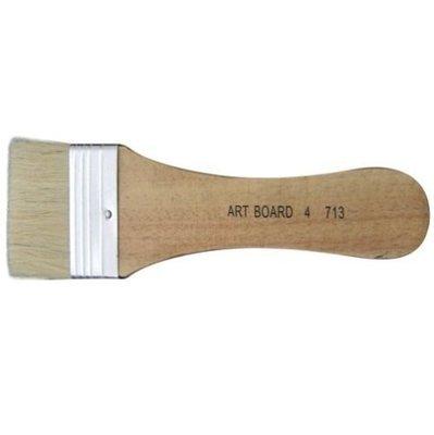 Brush Varnish #3