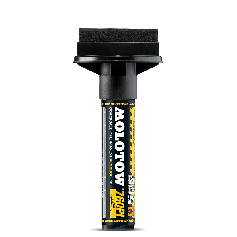 Marker Molotow Masterpiece™ CoversAll 760PI 60 MM