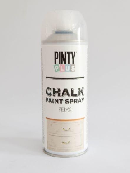 Pinty Chalk 400ml Stone