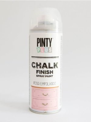 Pinty Chalk 400ml Rose Garden