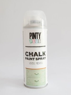 Pinty Chalk 400ml Mint Green