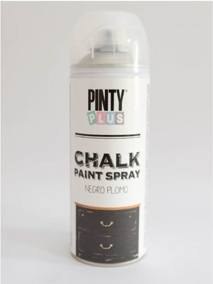 Pinty Chalk 400ml Black Plumb