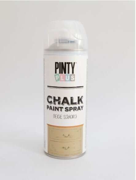 Pinty Chalk 400ml Beige Sahara