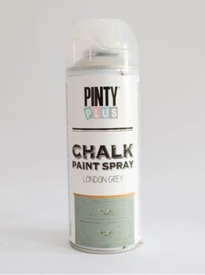 Pinty Chalk 400ml London Grey