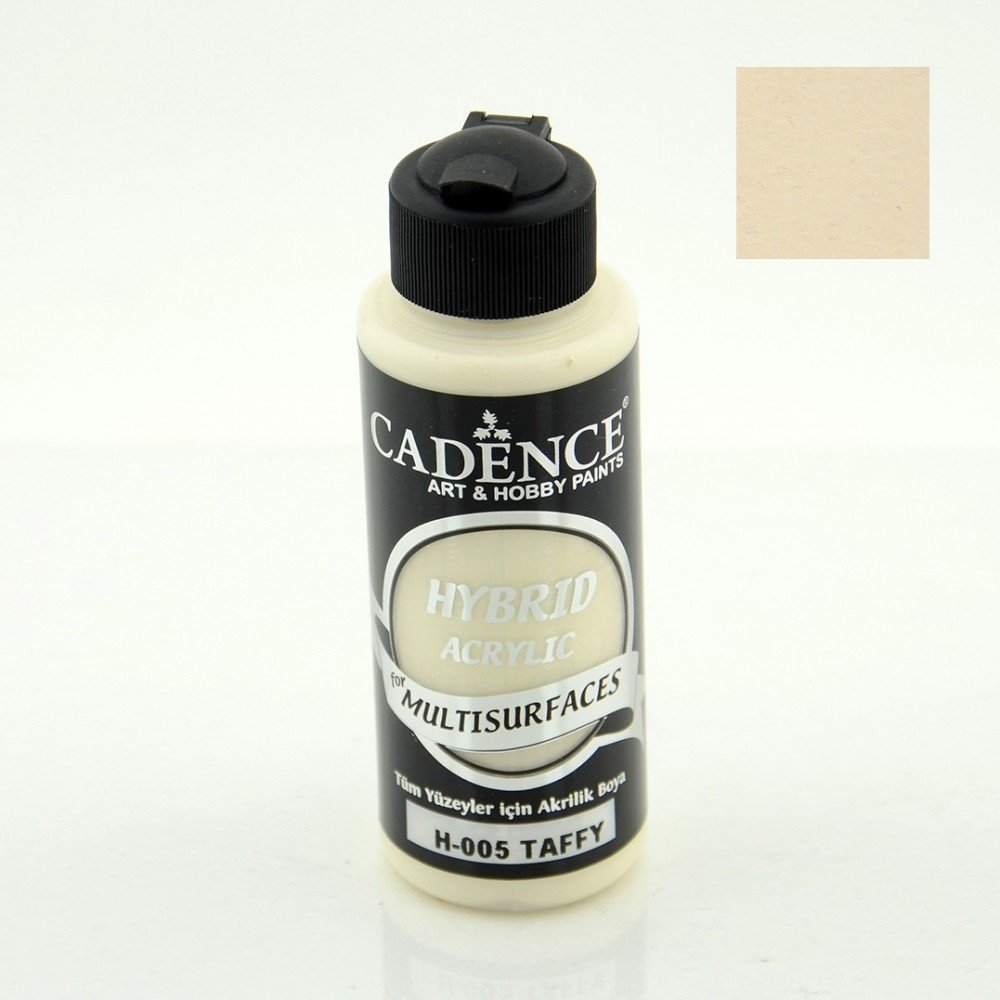 Paint Acrylic Hybrid Cadence Multi Surface Old Lace 70ml