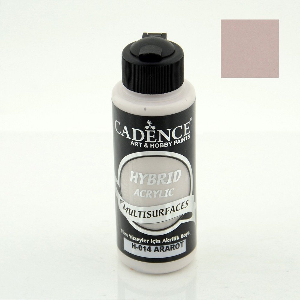 Paint Acrylic Hybrid Cadence Multi Surface Arrowroot 70ml