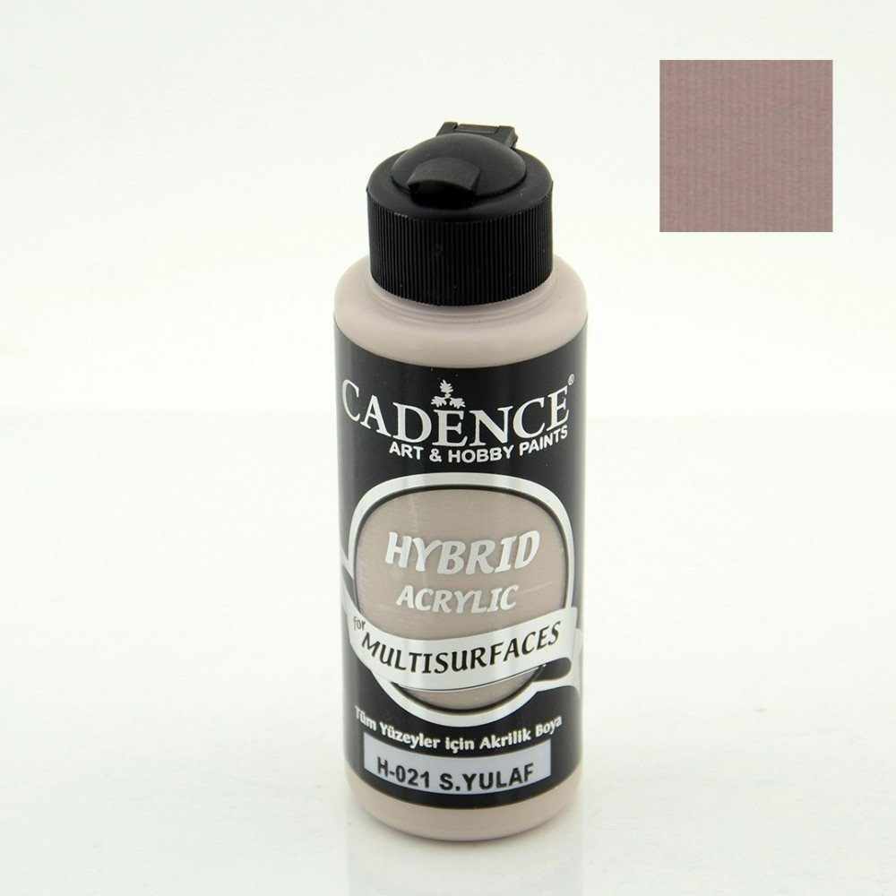 Paint Acrylic Hybrid Cadence Multi Surface Warm Oat 70ml