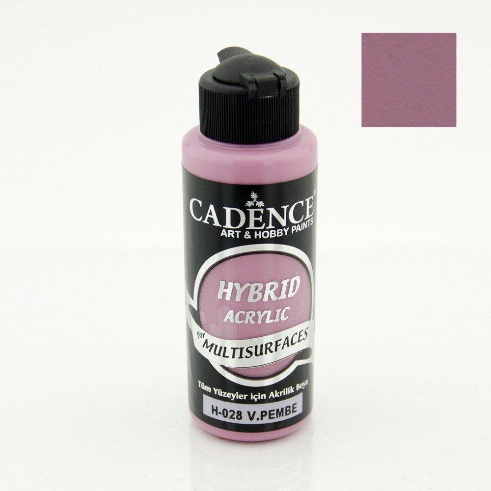 Paint Acrylic Hybrid Cadence Multi Surface Victoria 70ml