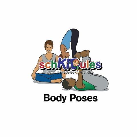 Body Poses