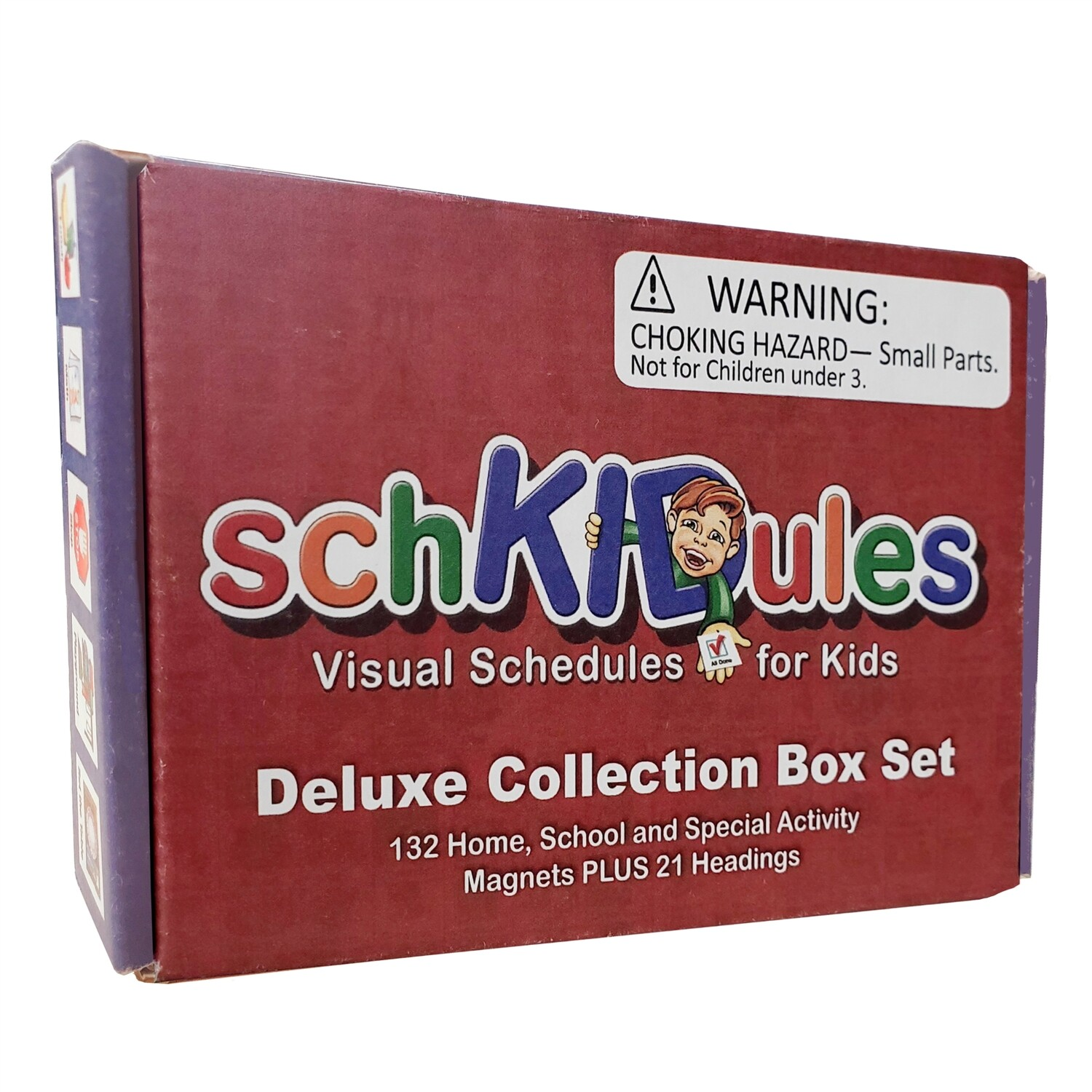 Deluxe Collection Box Set