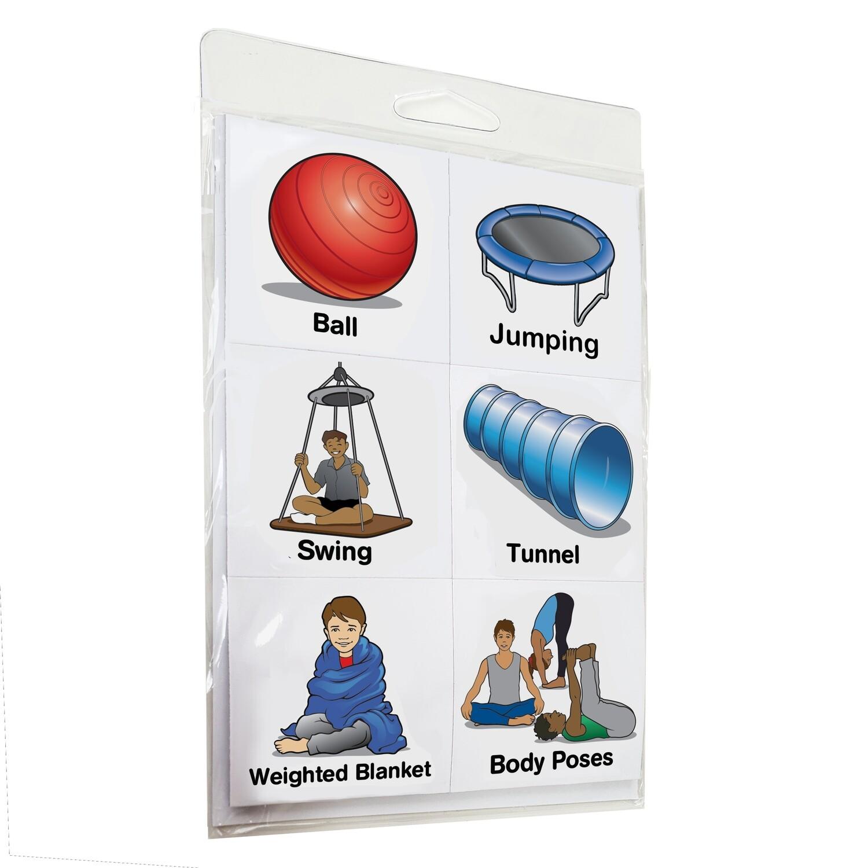 Sensory Expansion Pack