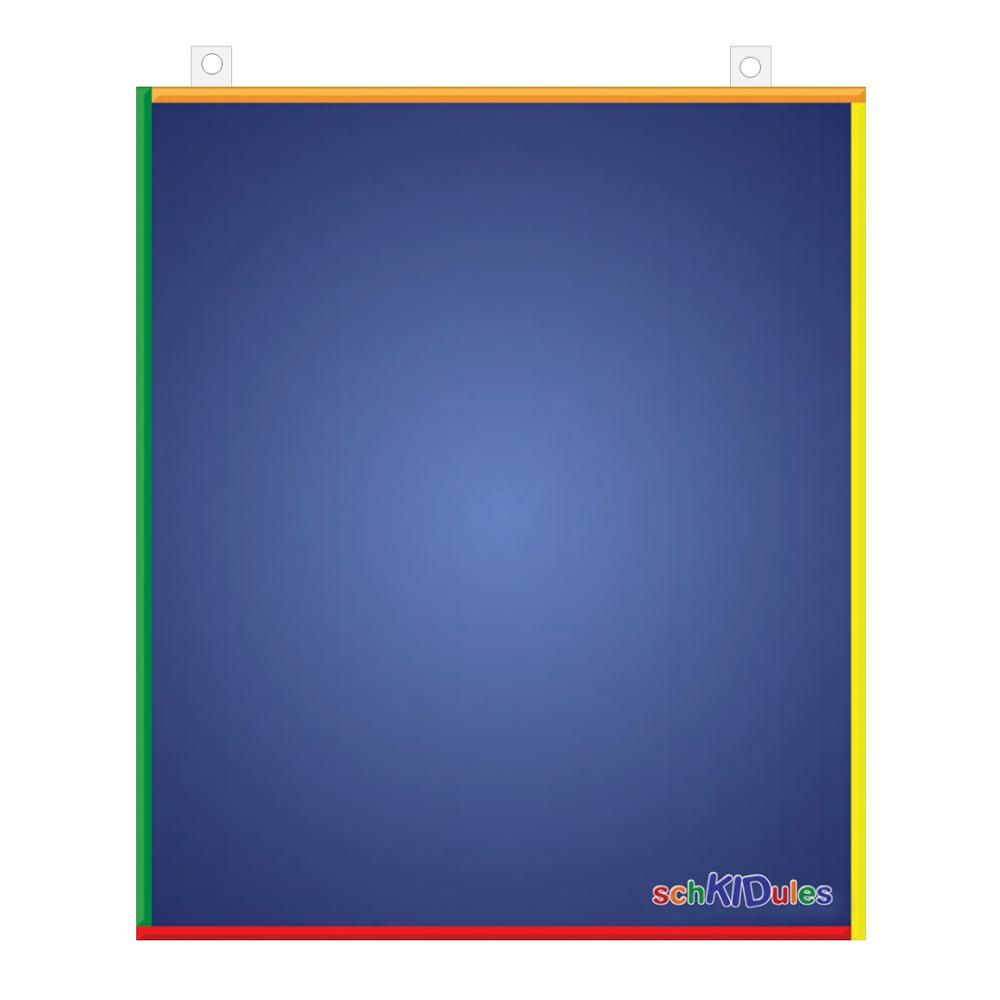 2-Sided SchKIDules Board SVS-BOARDV2