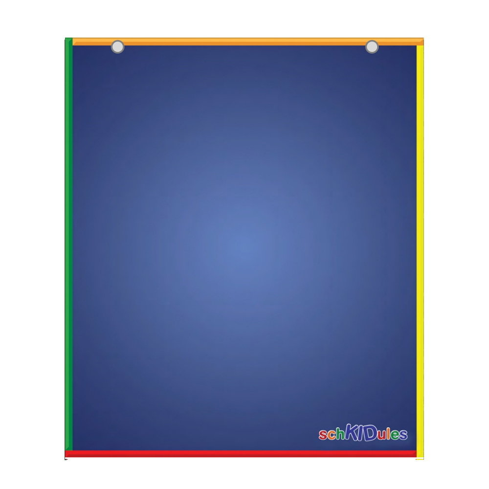 Thin Magnetic 12x14 Board SVS-BOARDV1
