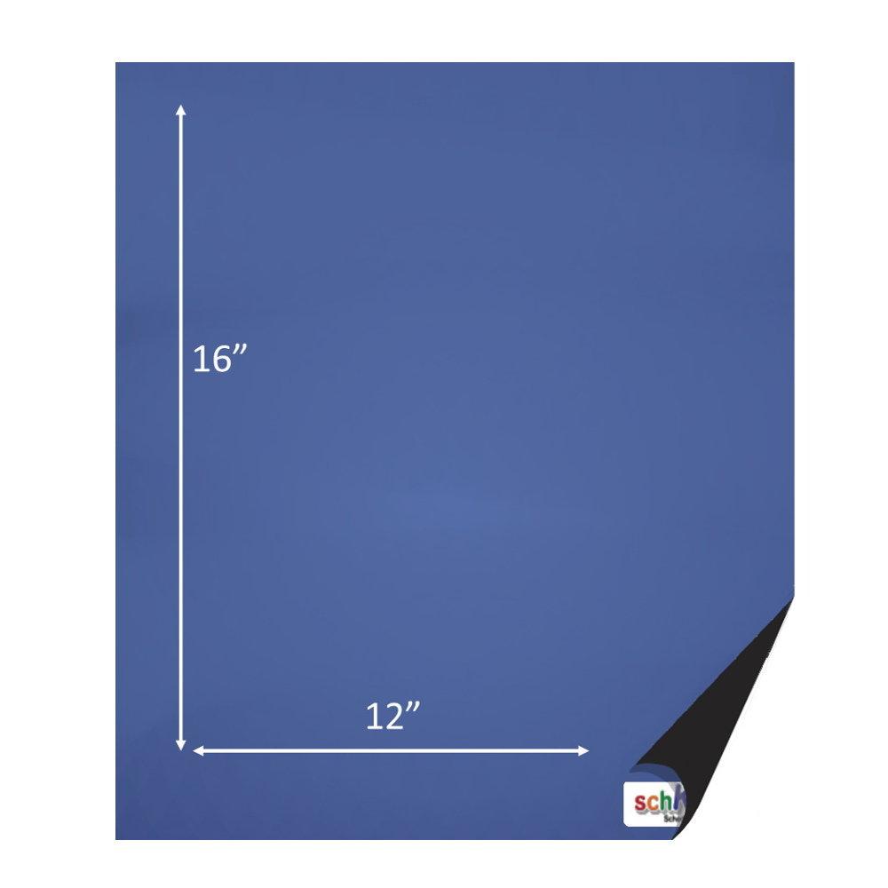 SchKIDules Refrigerator Sheet