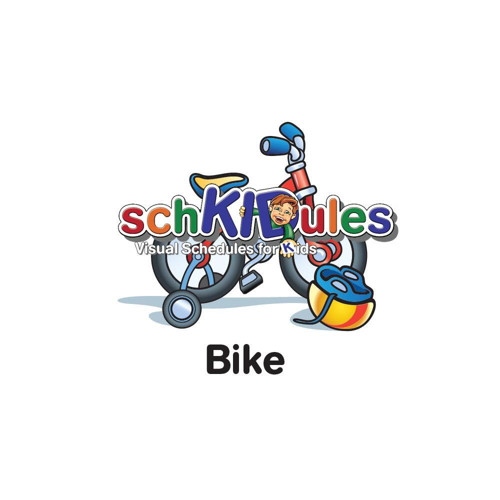 Bike Ride MAG-BIKE
