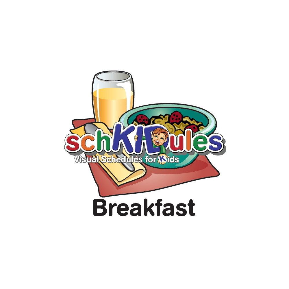 Breakfast MAG-BREAKFAST