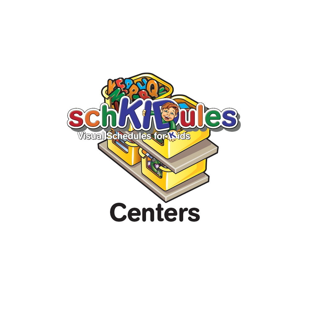 Centers MAG-CENTERS