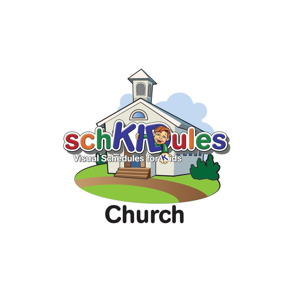 Church MAG-CHURCH