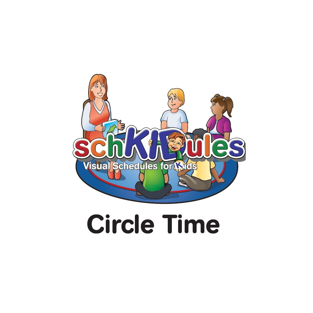 Circle Time MAG-CIRCLETIME
