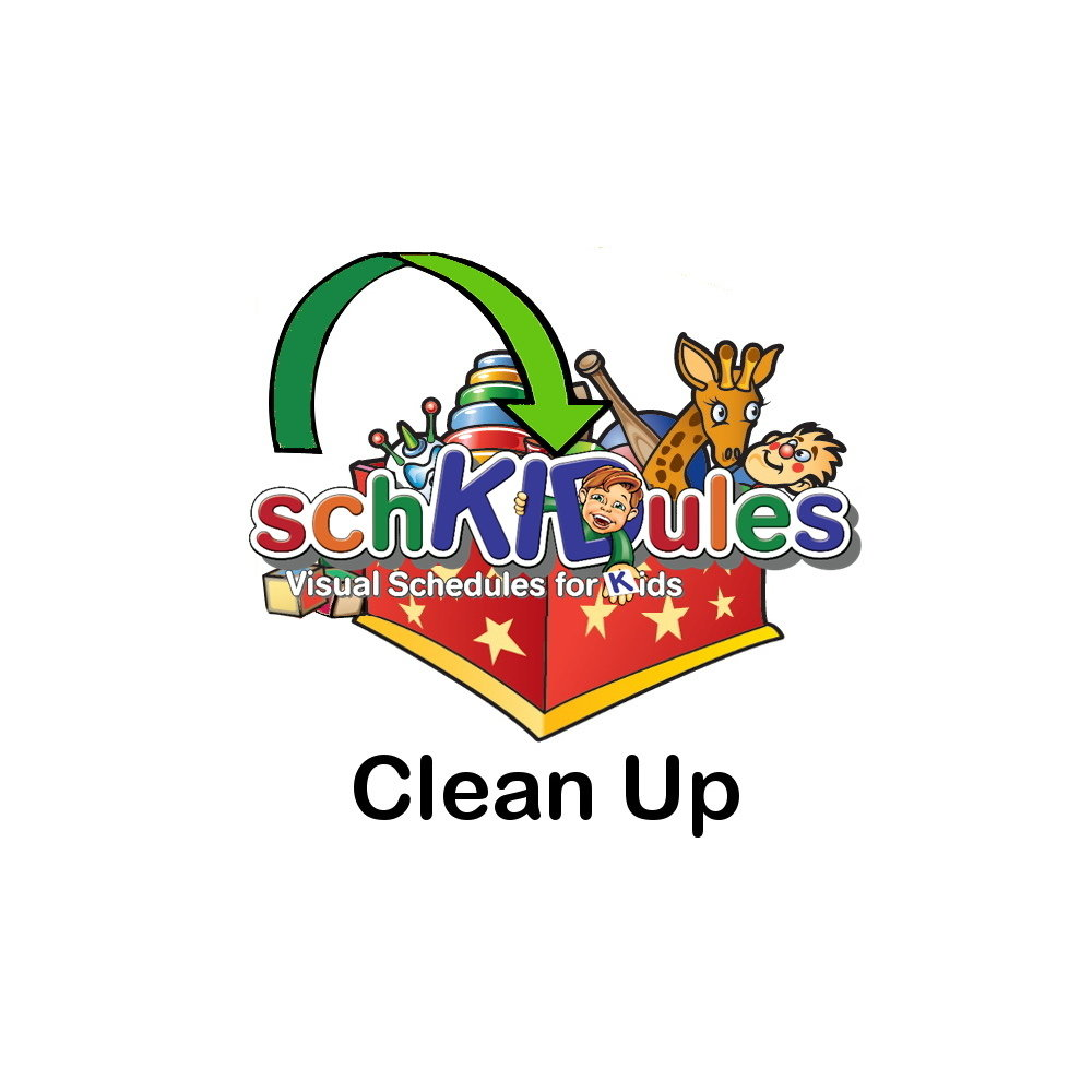 Clean Up MAG-CLEANUP