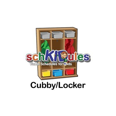 Cubby/Locker