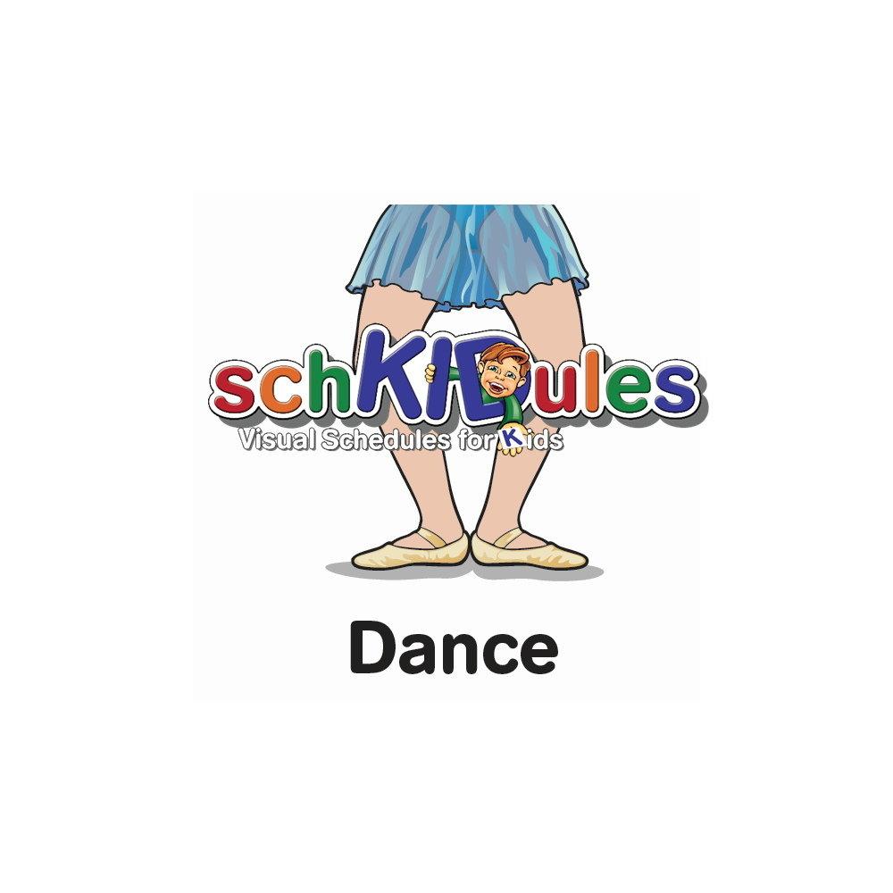 Dance MAG-DANCE
