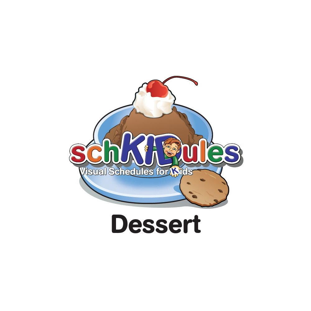 Dessert MAG-DESSERT