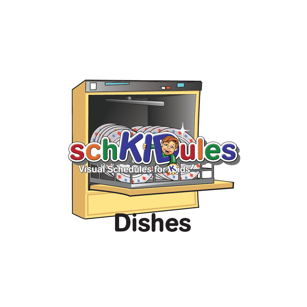Dishes MAG-DISHES