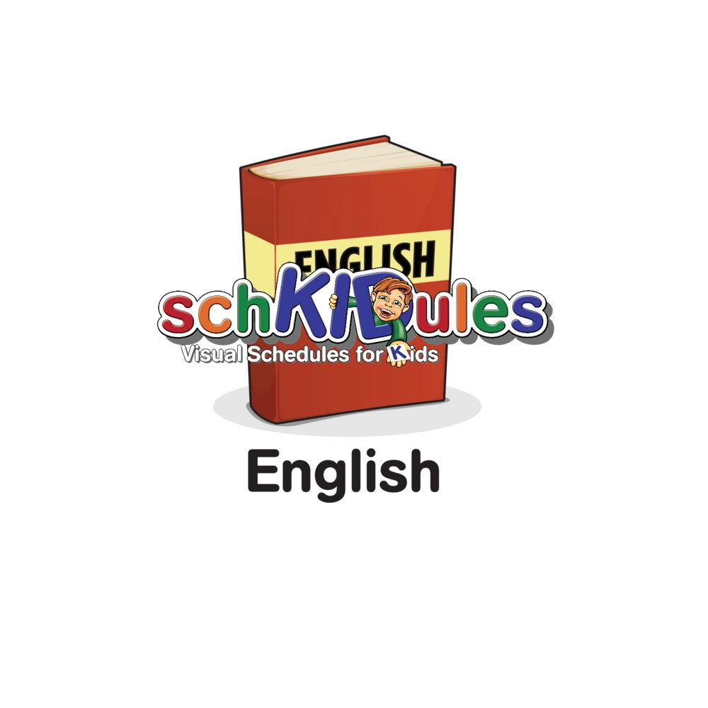 English MAG-ENGLISH