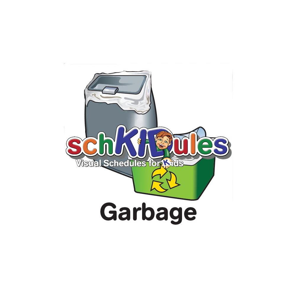 Garbage MAG-GARBAGE