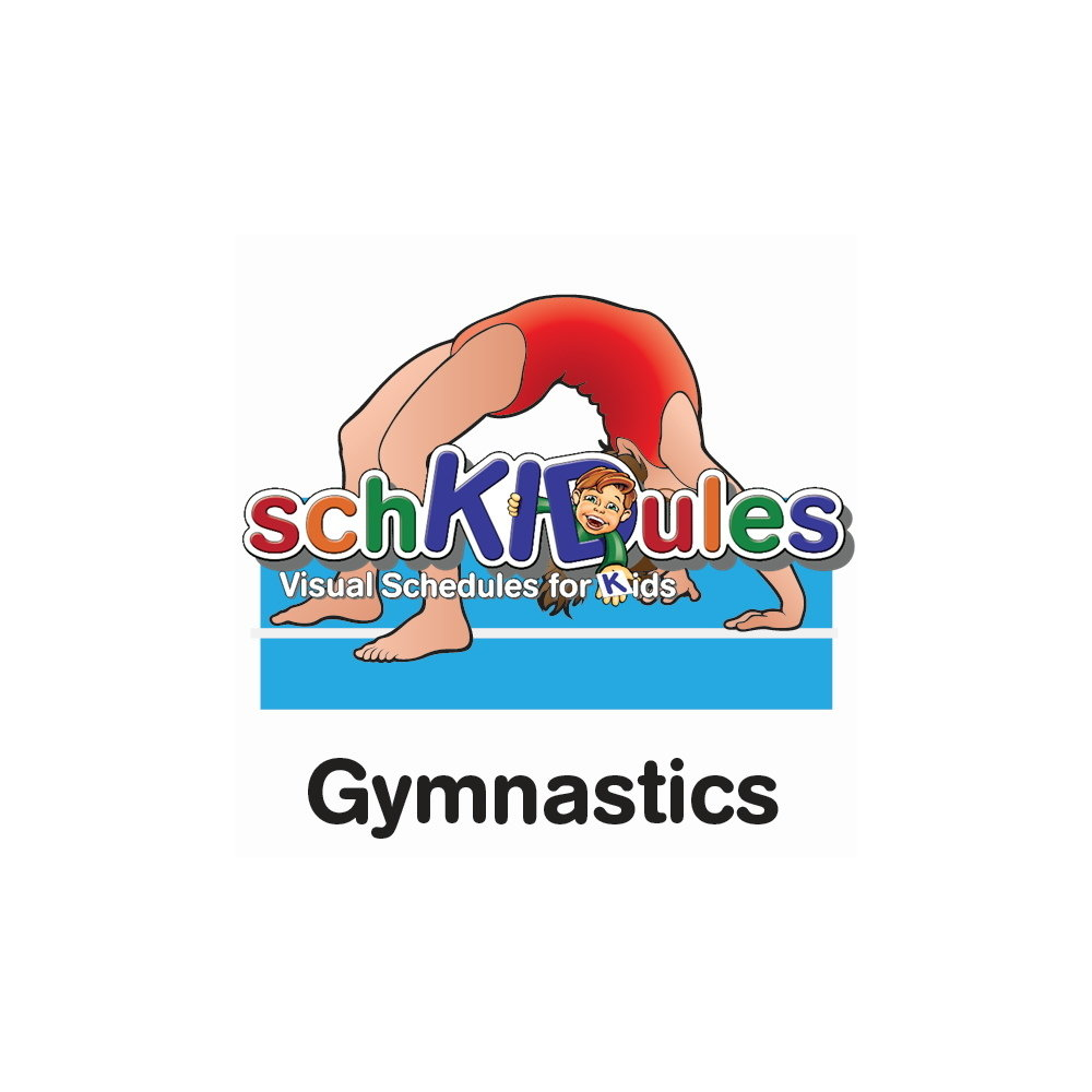 Gymnastics MAG-GYMNASTICS